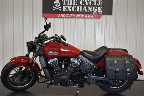 2016 Indian Scout™ ABS in Andover, New Jersey