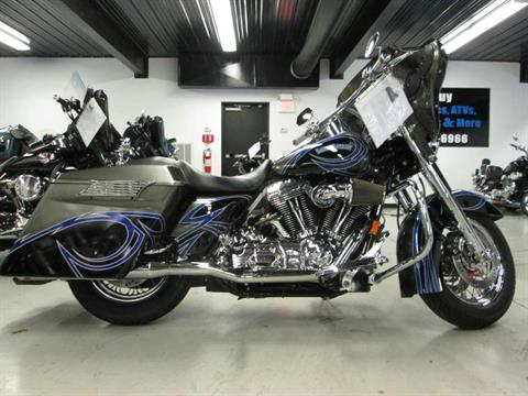 2015 Harley-Davidson Loans Paid Off in Andover, New Jersey
