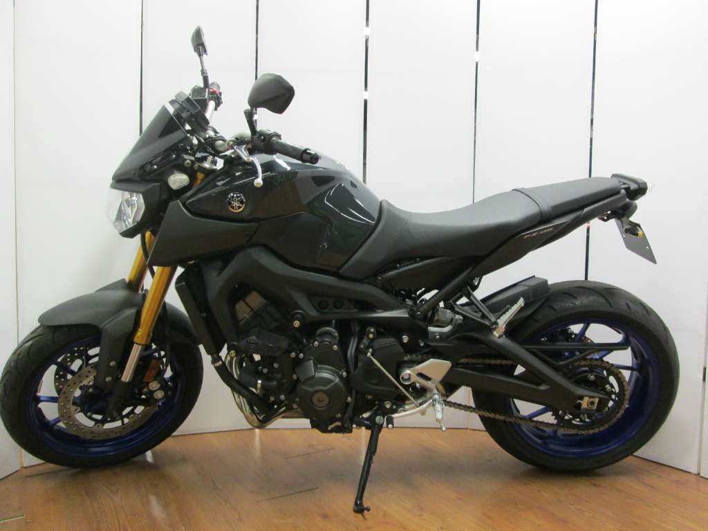 2014 yamaha fz 09 motorcycles andover new jersey. Black Bedroom Furniture Sets. Home Design Ideas