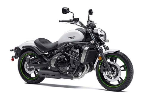 2015 Kawasaki Vulcan® S in Garden City, Kansas