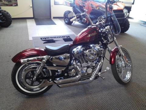 2012 Harley-Davidson Sportster® Seventy-Two™ in Garden City, Kansas