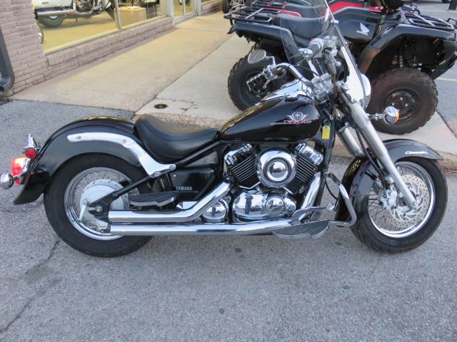 Used 1999 yamaha v star classic motorcycles in florence for 1999 yamaha v star 650 classic parts