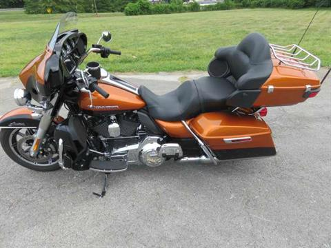 2015 Harley-Davidson Ultra Limited Low in Florence, Alabama
