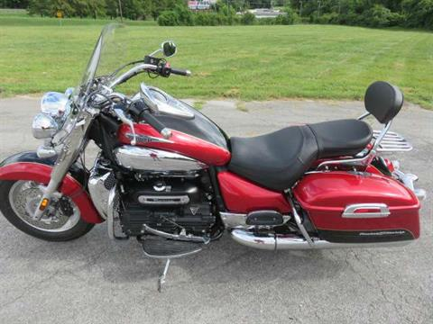 2015 Triumph Rocket III Touring ABS in Florence, Alabama
