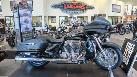 2016 Harley-Davidson CVO™ Road Glide™ Ultra in Baldwin Park, California