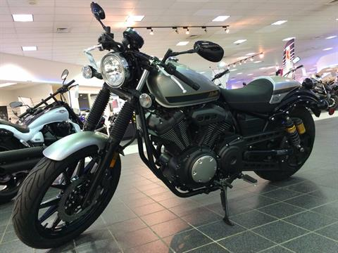 2015 Yamaha Bolt C-Spec in Asheville, North Carolina