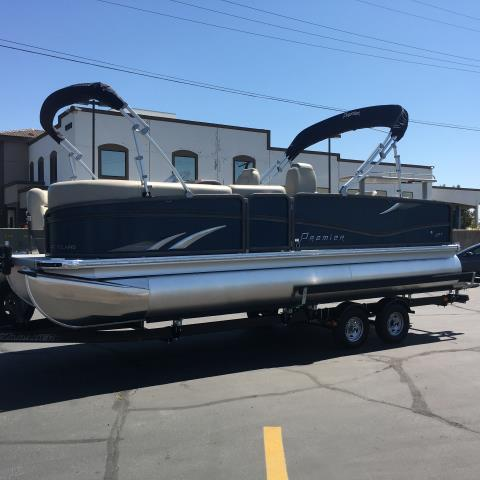 2016 Premier 230 Solaris Bombay Bar in Ontario, California