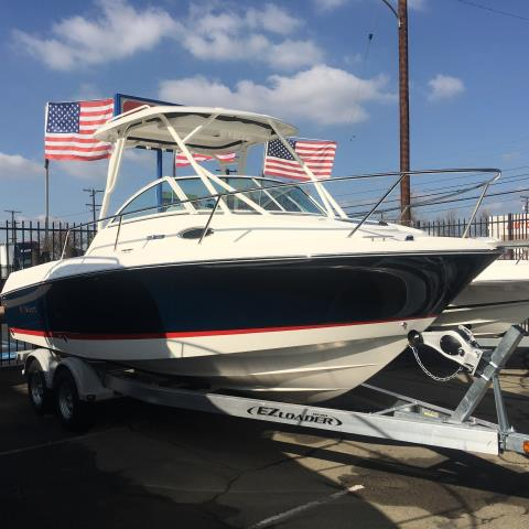 2016 Wellcraft 220 Coastal in Ontario, California