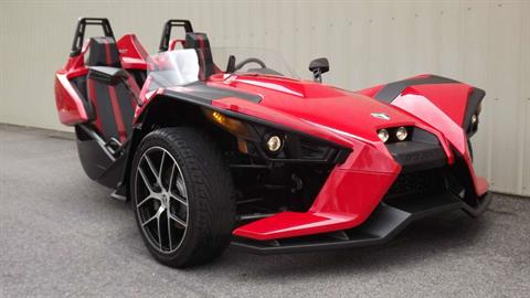 2016 Polaris Slingshot SL in Guilderland, New York