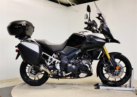 2014 Suzuki V-Strom 1000 ABS Adventure in Pittsfield, Massachusetts