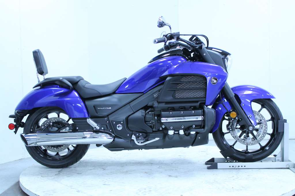 2014 Honda Gold Wing Valkyrie For Sale Adams, MA : 589384