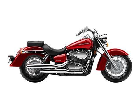2016 Honda Shadow Aero® in Adams, Massachusetts