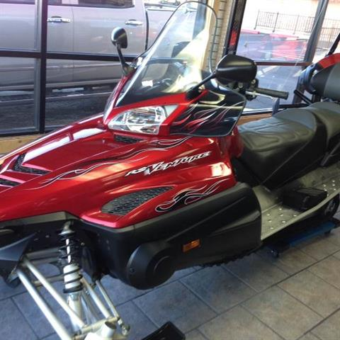 2005 Yamaha RSVENTURE in Amarillo, Texas