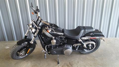 2015 Harley-Davidson Fat Bob® in Ozark, Missouri