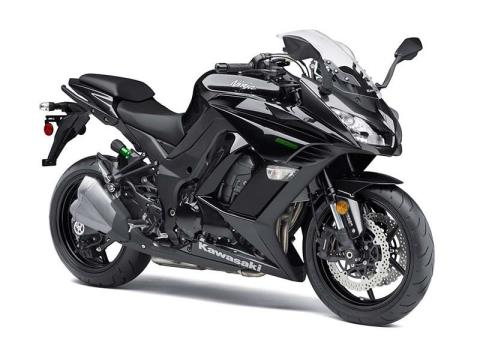2016 Kawasaki Ninja® 1000 ABS in Plano, Texas