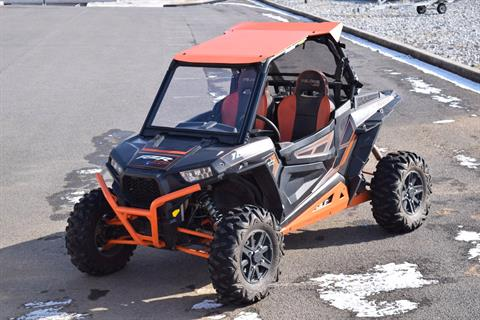2014 Polaris RZR® XP 1000 EPS LE in Everett, Pennsylvania