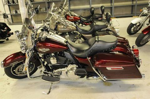 2014 Harley-Davidson Road King® in South Charleston, West Virginia