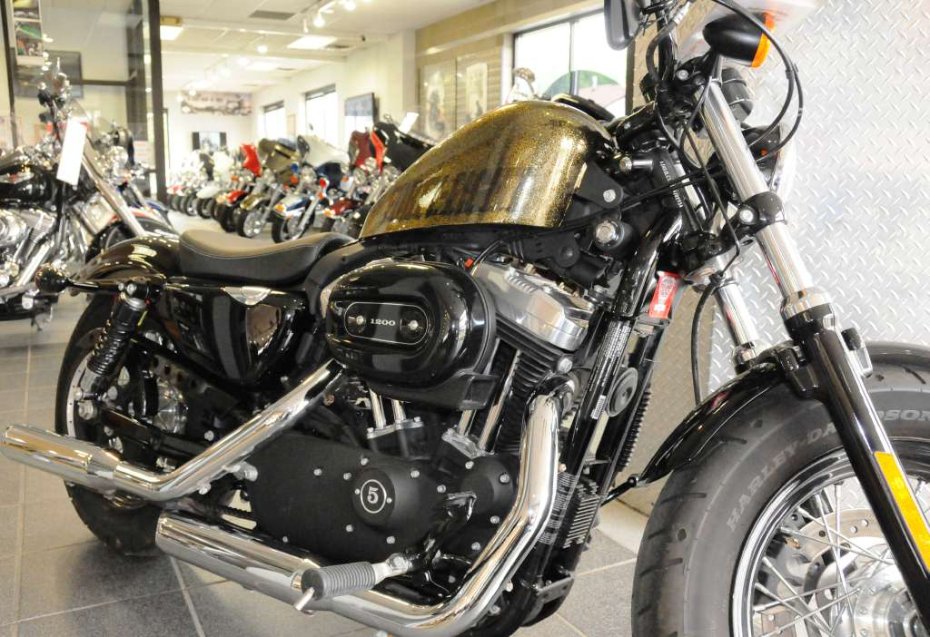 Harley Davidson Dealer In Charleston West Virginia