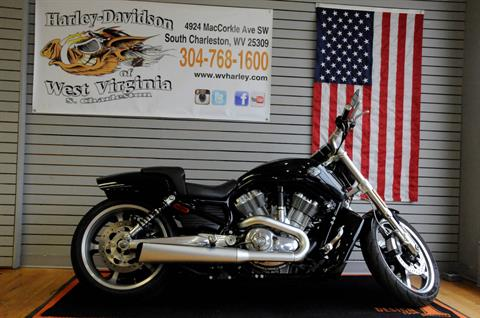 2014 Harley-Davidson V-Rod Muscle® in South Charleston, West Virginia