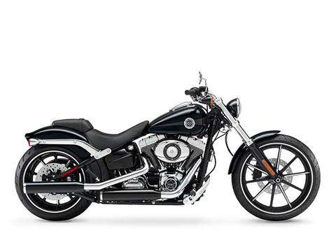 2014 Harley-Davidson Breakout® in South Charleston, West Virginia