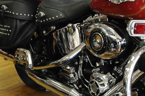 2014 Harley-Davidson Heritage Softail® Classic in South Charleston, West Virginia