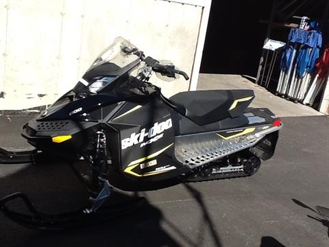2016 Ski-Doo MX Z® Sport Carb 600 E.S. in Laconia, New Hampshire