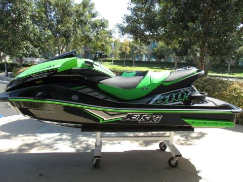 2015 Kawasaki Jet Ski® Ultra®310R in Irvine, California