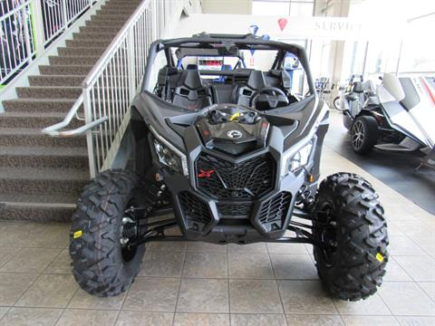 2017 Can-Am Maverick™ X3 X ds Turbo R in Irvine, California