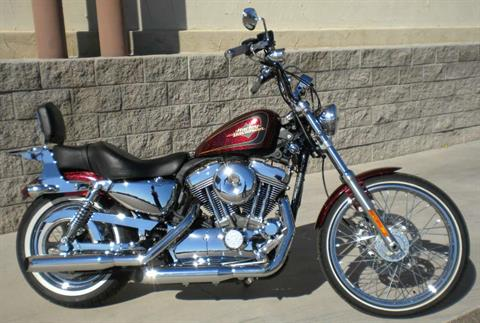 2012 Harley-Davidson Sportster® Seventy-Two™ in Mesa, Arizona