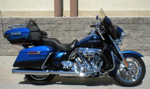 2014 Harley-Davidson CVO™ Limited in Mesa, Arizona