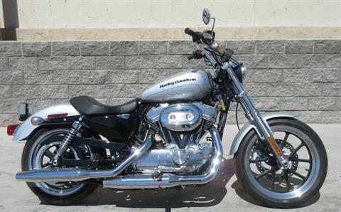 2015 Harley-Davidson SuperLow® in Mesa, Arizona