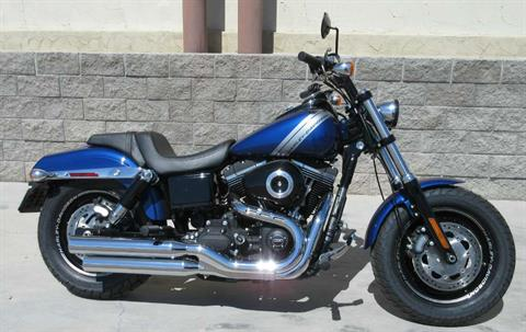 2015 Harley-Davidson Fat Bob® in Mesa, Arizona