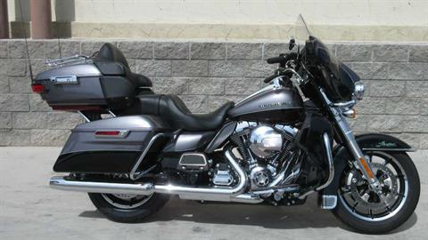 2014 Harley-Davidson Ultra Limited in Mesa, Arizona