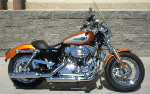 2014 Harley-Davidson Sportster® 1200 Custom in Mesa, Arizona