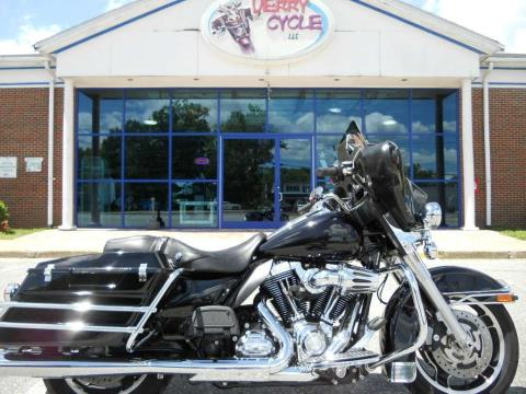 2013 Harley-Davidson FLHTP Police Electra glide Std in Derry, New Hampshire