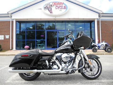 2016 Harley-Davidson Road Glide® in Derry, New Hampshire