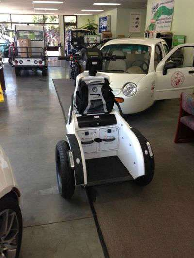 2013 Other T3 Motion Patroller in Seattle, Washington
