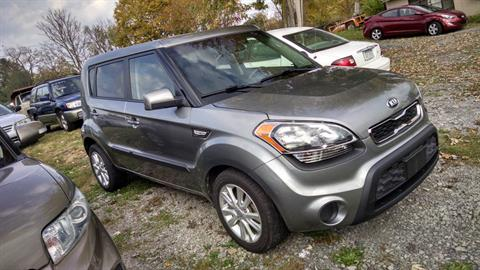 2013 Kia Soul in Harmony, Pennsylvania