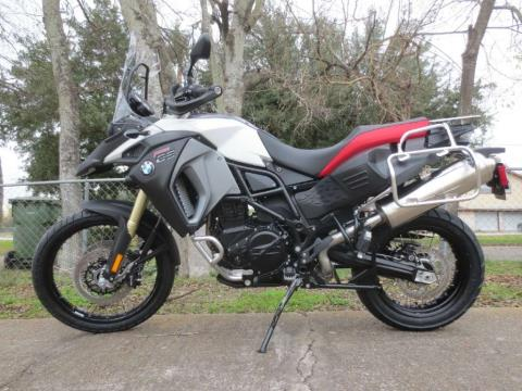2016 BMW F 800 GS Adventure in South Houston, Texas
