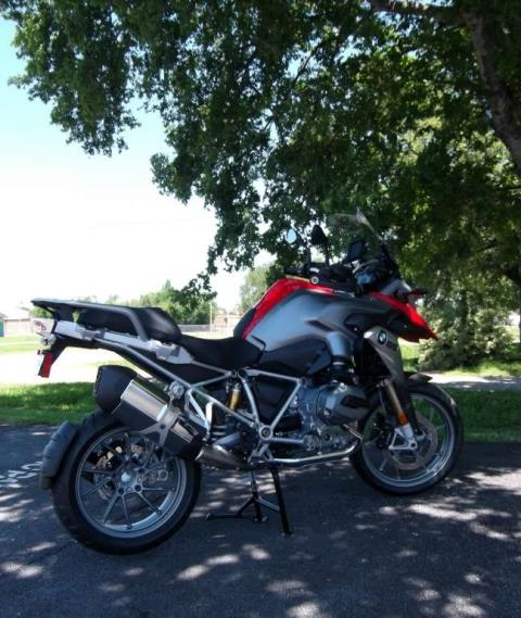 2016 BMW R1200 GS in South Houston, Texas