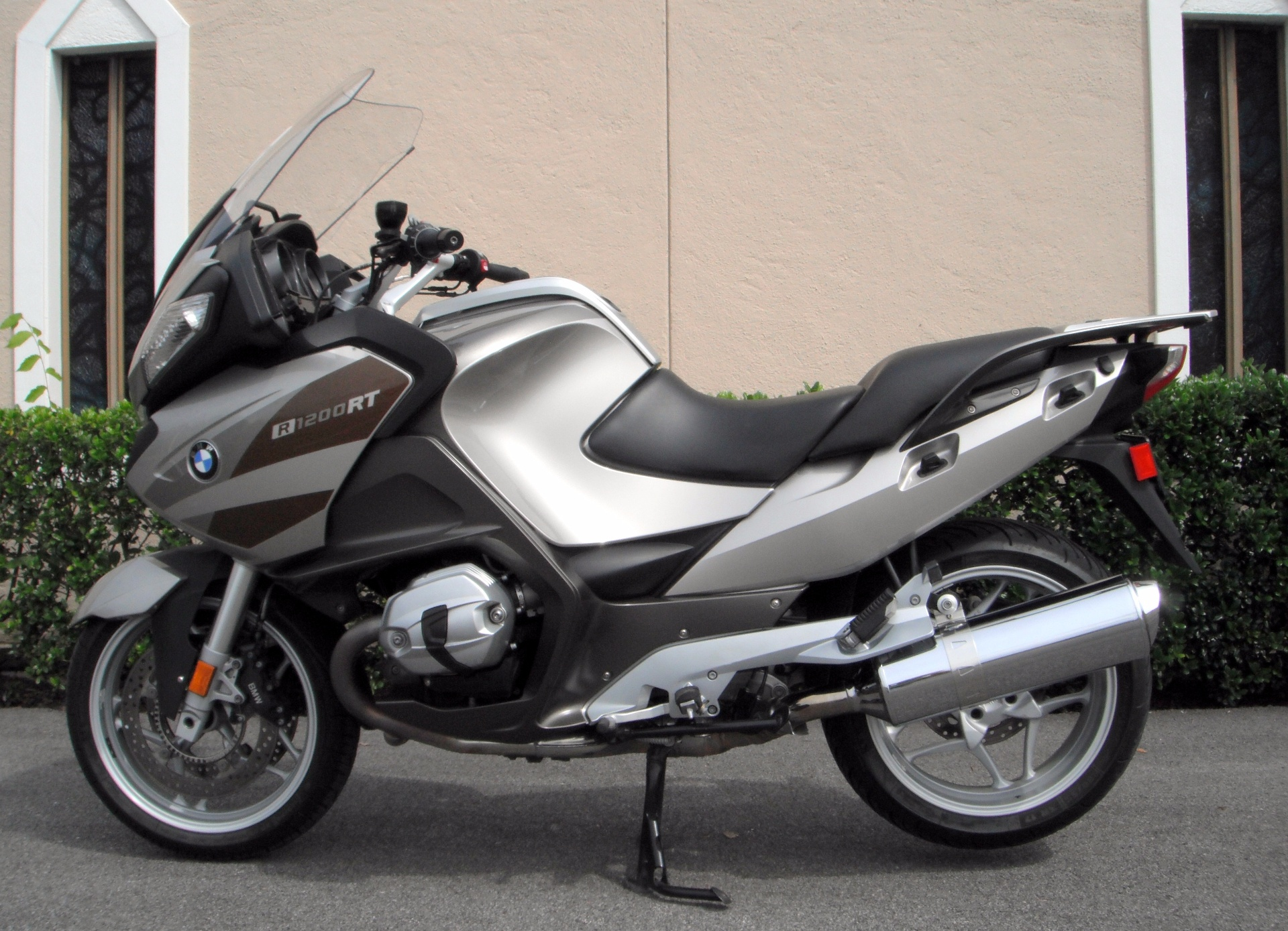 used 2012 bmw r 1200 rt motorcycles in south houston tx. Black Bedroom Furniture Sets. Home Design Ideas