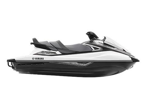 2016 Yamaha VX Cruiser® in Pasadena, Texas