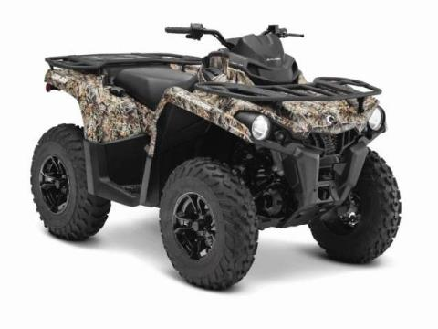2015 Can-Am Outlander™ L DPS™ 450 Camo in Phoenix, Arizona