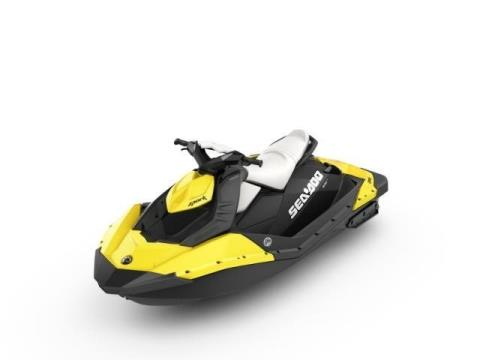 2015 Sea-Doo Spark™ 2up 900 ACE™ in Phoenix, Arizona