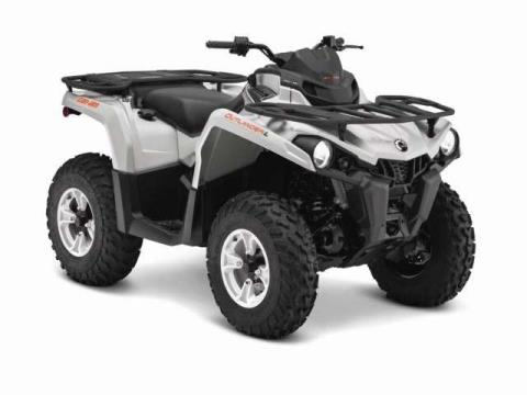 2015 Can-Am Outlander™ L DPS™ 500 in Phoenix, Arizona