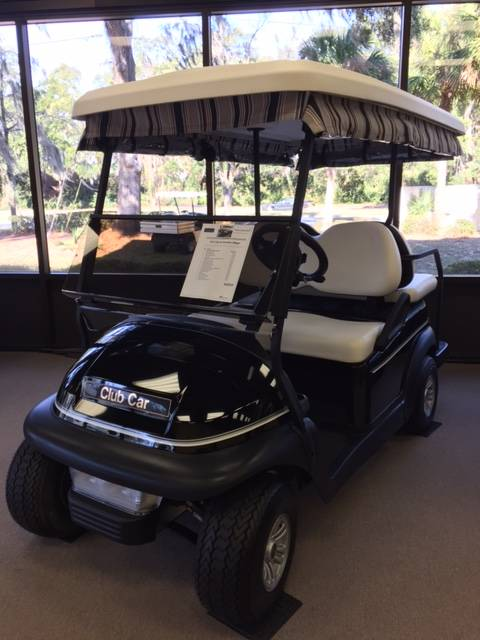 2017 Club Car Precedent Villager 4 in Bluffton, South Carolina