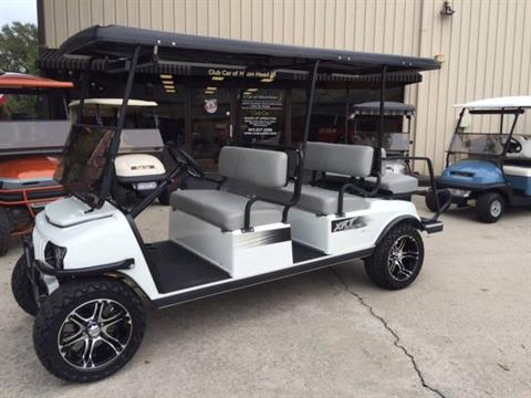 2017 Club Car XRT 850SE in Bluffton, South Carolina