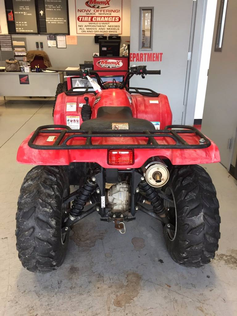 Atvs 4x4 used in new york autos post for Yamaha grizzly 350 for sale craigslist