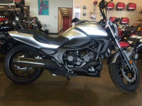 2015 Honda CTX®700N in Middletown, New York