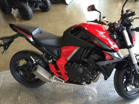 2016 Honda CB1000R in Middletown, New York